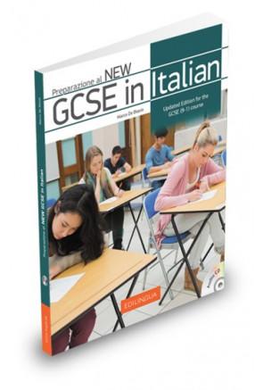 Preparazione al New GCSE Italian + CD