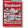 TIMESAVER STORYBOARD WITH CD