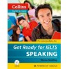 COLLINS GET READY FOR IELTS SPEAKING (+ 2 AUDIO CDS)